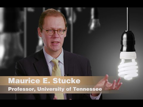 Maurice E. Stucke: Professor, University of Tennessee