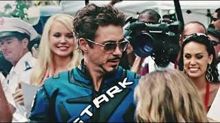 Marvel comics/Tony Stark my love