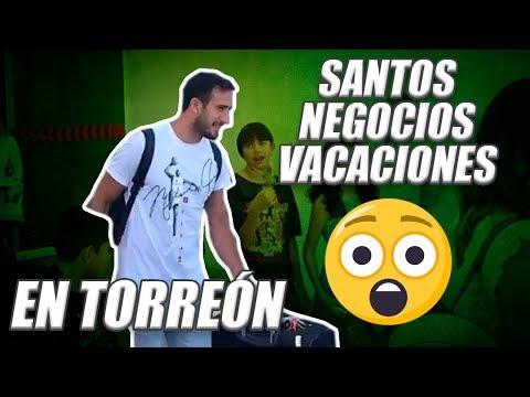 Carlos Izquierdoz está en Torreón ¿A Club Santos Laguna?