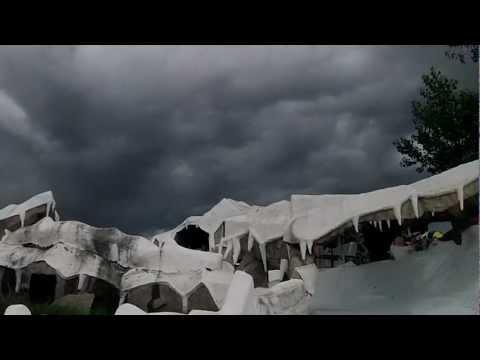 Extreme Ice! Aquasol!