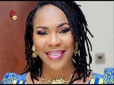 FATHIA BALOGUN SPEAKS ABOUT FIRST ENGLISH MOVIE (Nigerian Entertainment News)