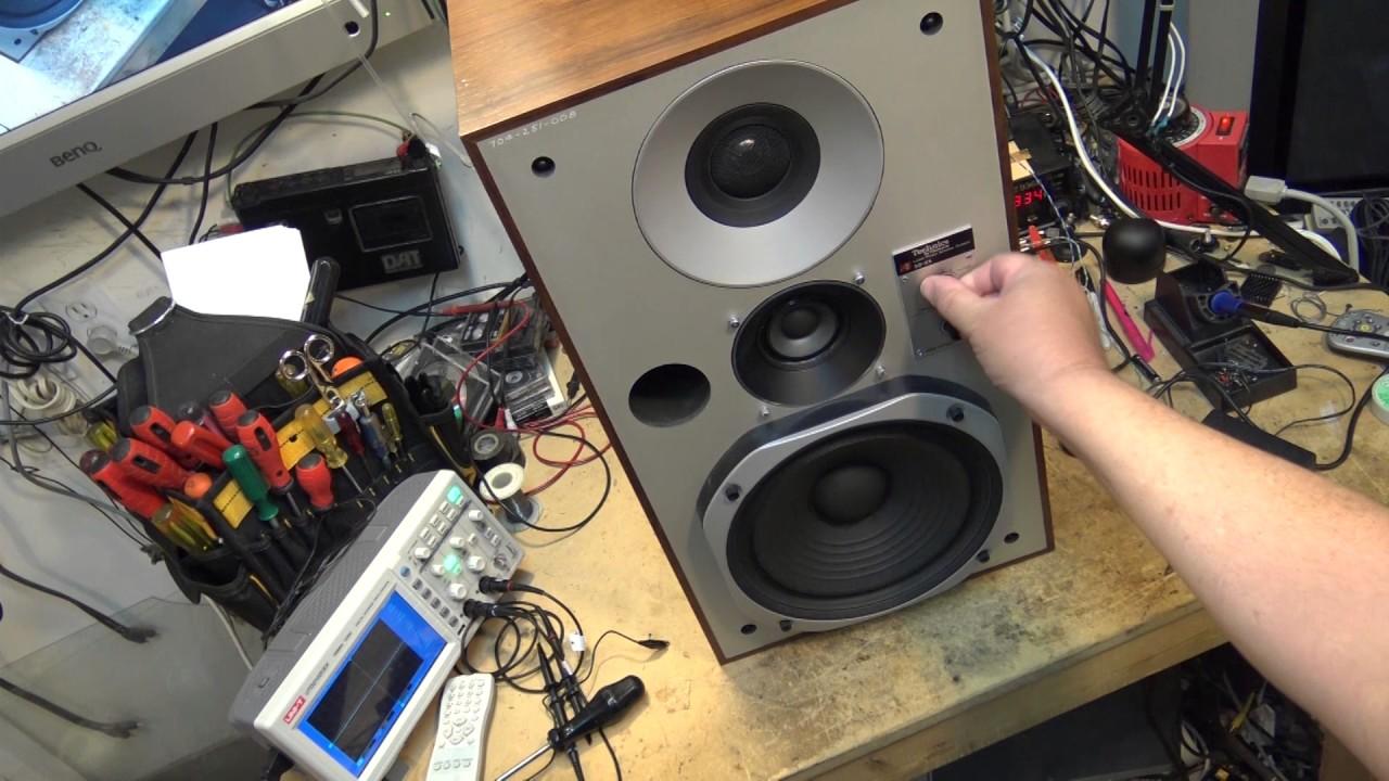 Download Technics SBX5 No Sound