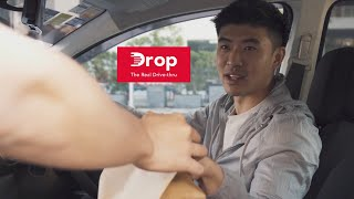 Intro to Drop - The Real Drive-thru