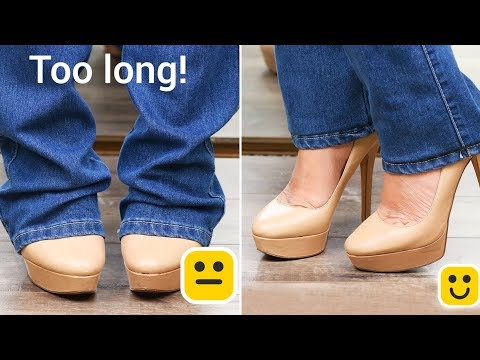 Download Youtube: LIFE HACKS 2017 That Definitely Deserve a Thumbs Up | Simple Crazy Hacks by Blossom