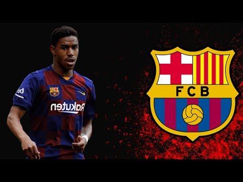 Junior Firpo 2019 ● Welcome to Barcelona || Brilliant Full Back