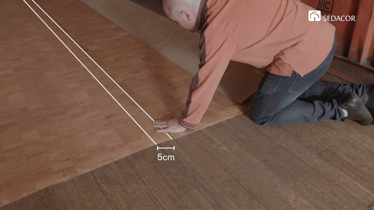 Colla Per Pavimenti Pvc posa pavimento a rotoli corkoleum | biosughero