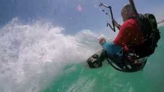 Kitekahunas - Learn Wave Kitesurfing. Lesson 1: Overview