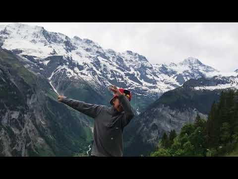 Long weekend getaway in Liechtenstein & Switzerland (06.2018)