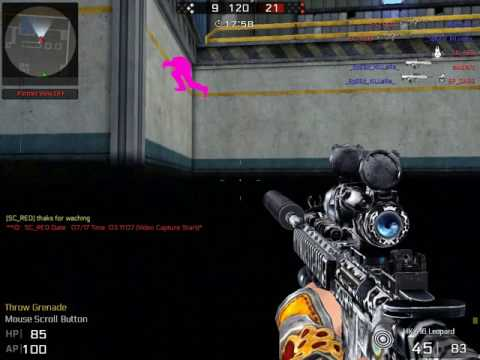 BLACKSHOT HACK Tellekill