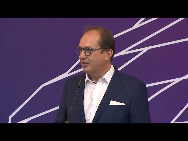 LIVE CDU-Pressekonferenz vor der konstituierenden Sitzung in Berlin