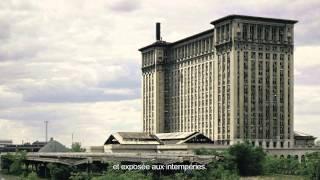 Stan Douglas. Abandon et splendeur - Centre culturel canadien