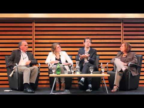Panel Discussion: Hagai El-Ad, Dan Avnon, Mira Sucharov, Sara Horowitz