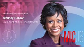 Morningstar Investment Conference Keynote Preview with Mellody Hobson
