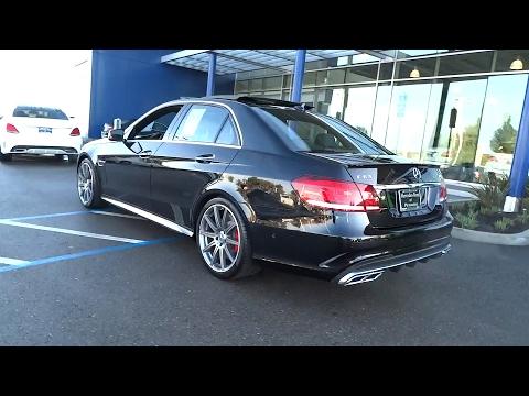 2015 Mercedes-Benz E-Class Pleasanton, Walnut Creek, Fremont, San Jose, Livermore, CA 29326