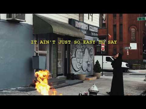 Temporex - Nice Boys (Lyric Video)