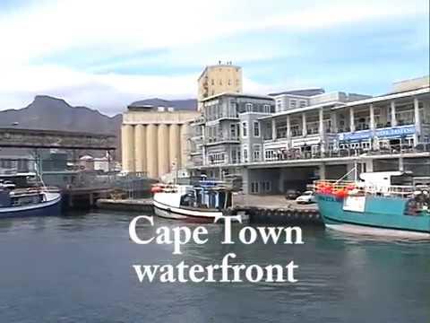 CAPE TOWN 2003