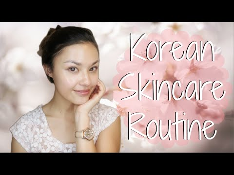 Skincare Basics - Skincare In Your 20s - Glamrs from YouTube · Duration:  2 minutes 44 seconds
