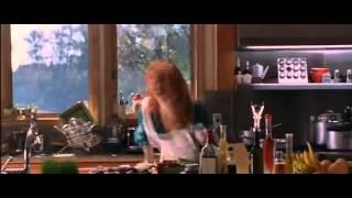 Легендарная готовка Кейт Бланшетт