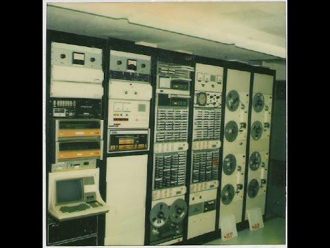 WPAT AM and FM Dec 1980