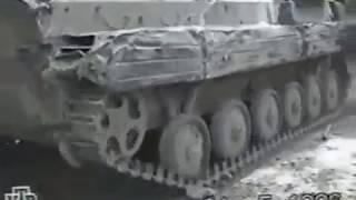 Война в Чечне от первого лица