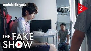 Ep 2 YouTube 辞めます | The Fake Show