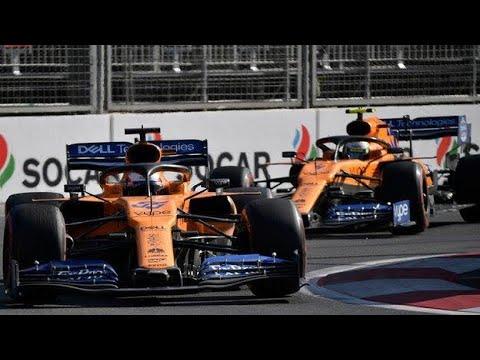 F1 Drive to Survive Season 3   Netflix use fake radio...