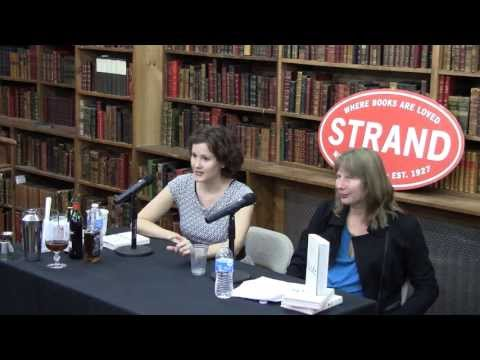 Erica Duecy & Kathy Squires on Storied Sips
