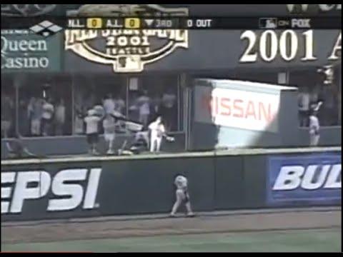 2001 MLB All-Star Game