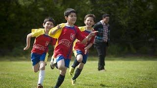 Futbol Para Niños - Uno Contra Uno