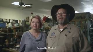 Aeromexico DNA AD, funny ! Travel to Mexico!