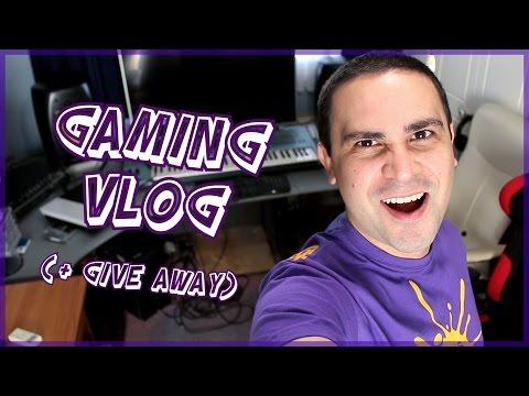 Το Στούντιο Στήσιμο & Πώς Κάνω Gaming Βίντεο!