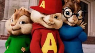 Alvin e os esquilos (Mc Rodolfinho) Os Mlk é liso