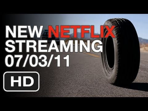 New Netflix Streaming This Week 070311  HD s