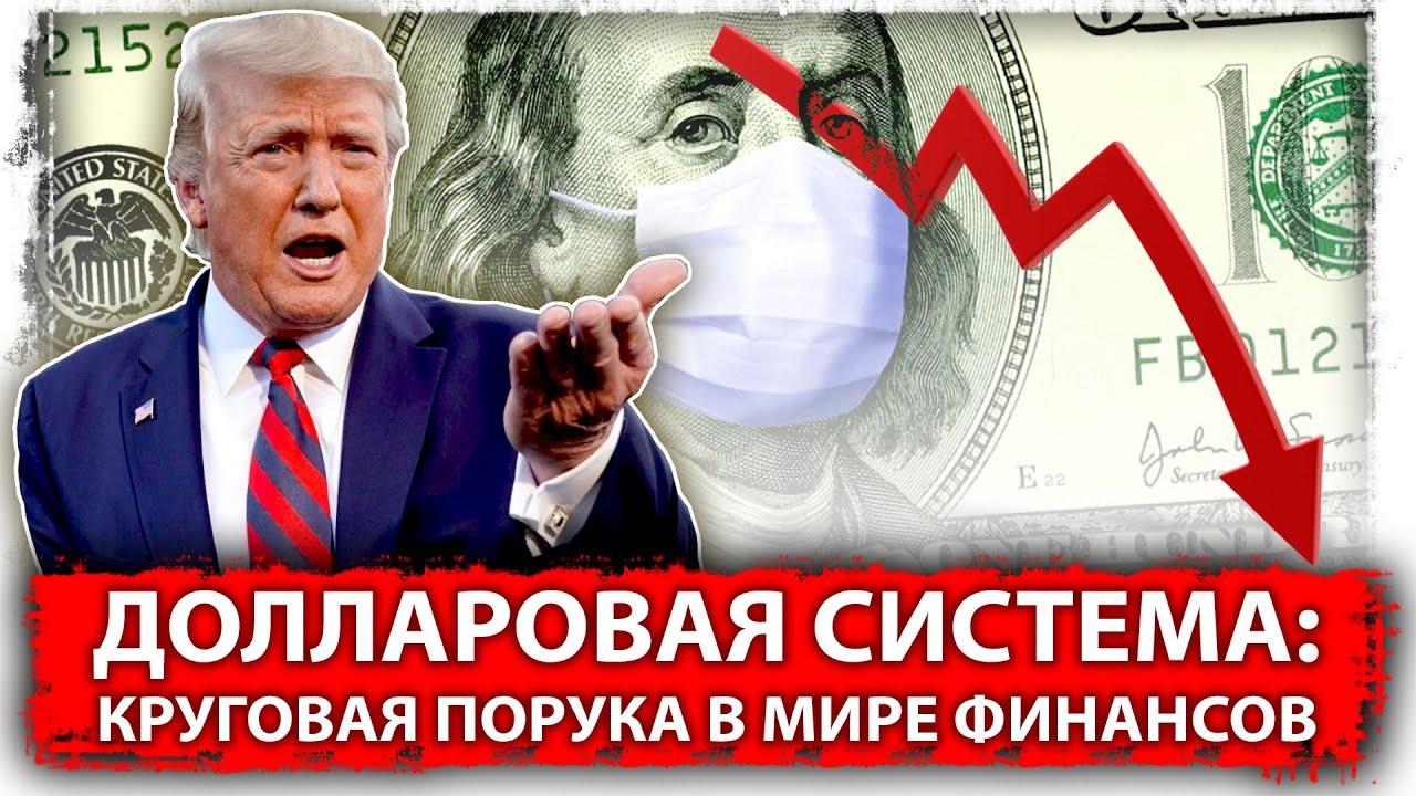 Долларовая система: Круговая порука в мире финансов