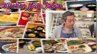 Japanese Daily Cooking Recipe [20170810]