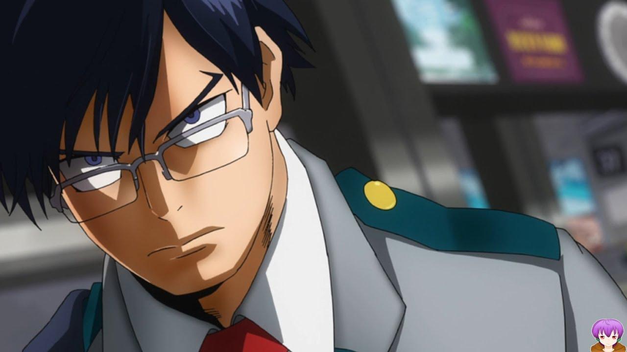 path of vengeance - boku no hero academia season 2 episode 13 anime review
