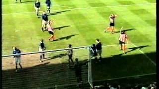 Saints 2-1 Leicester 98/99