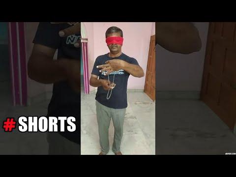 🔔 TAMIL MAGIC TRICKS I📌 MAGIC TRICKS TAMIL- 7 l 😍#shorts