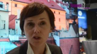 Marketa Chaloupkova, talks about the alternative destinations of Czech Republic