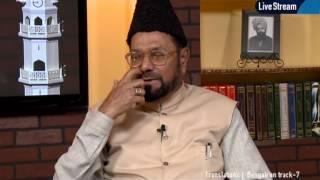 Urdu Rahe Huda 1st November 2014 - Islam Ahmadiyya