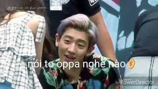 kpop fansign