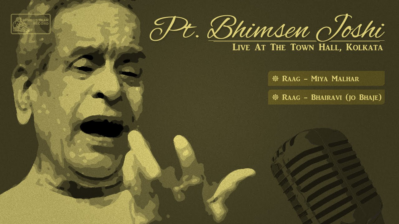 Top 50 Pt Bhimsen Joshi Songs for Android - APK Download