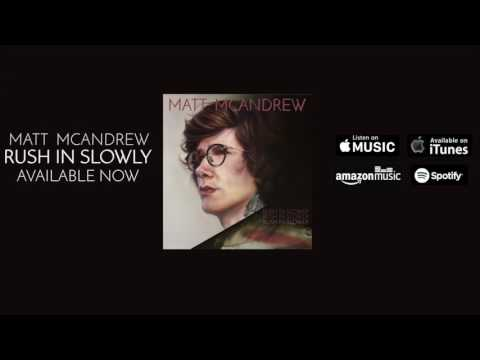 Matt McAndrew -Wasted Love (Audio)