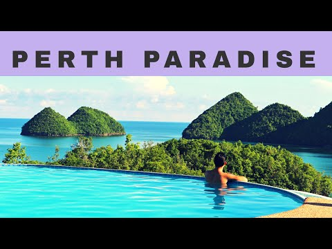 REVIEW: Perth Paradise in Sipalay City Plus Magaso Falls - philippines tourist destinations