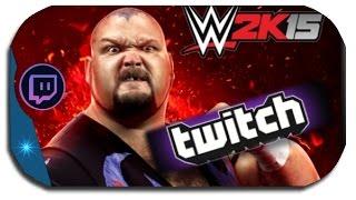 Let´s Guck - Schön auf die Fresse bekommen :) - WWE 2K15