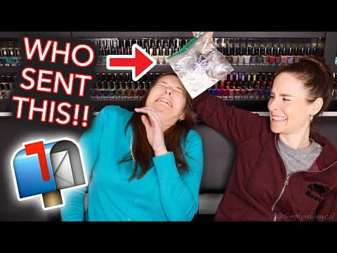 Please Do Not Send This To Me Anymore | Simplymailogical #15