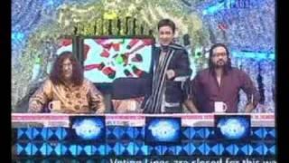 Super performance by Ravi - Jaana o meri jaana