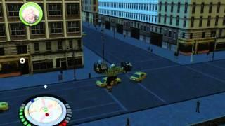 Прохождение Невероятного Халка/The Incredible Hulk - 13 серия (Финал)