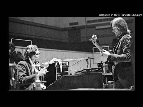Traffic - Heaven is in Your Mind, feat. Master Mason (Live 1972, Academy of Music, NY, Jan 14)