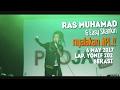 MUSIK REGGAE INI Ras Muhamad amp Easy Skankin Lap Yonif 202 Bekasi 6 May 2017 ProJamFest